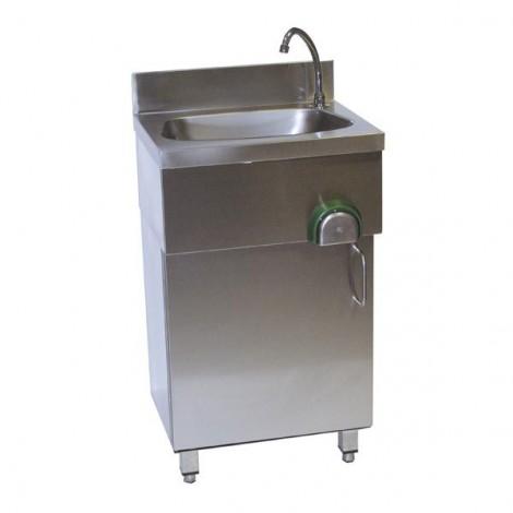 Handwaschbecken mit Unterschrank Pro 400