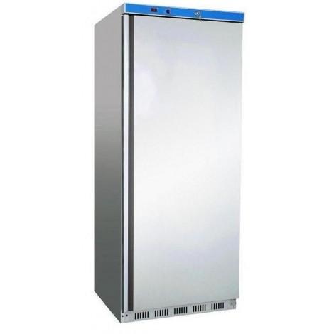 KBS - Edelstahl-Volltür-Tiefkühlschrank - TK60 - 600l - Stille Kühlung