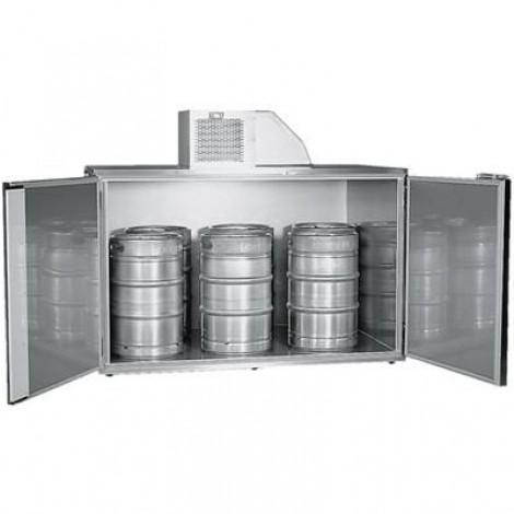 KBS Fasskühler FK2 inkl. Kühlaggregat