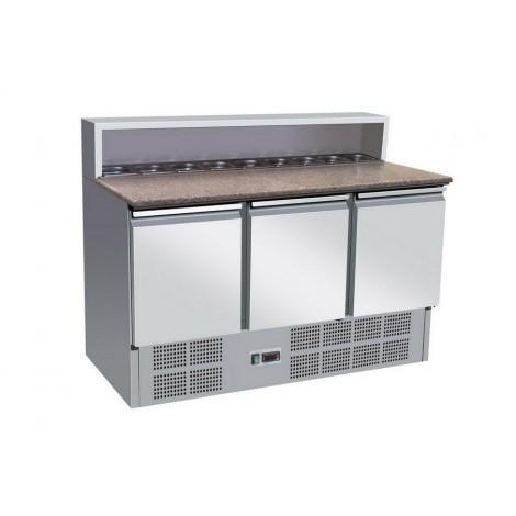 Pizzakühltisch / Belegstation 901 PT