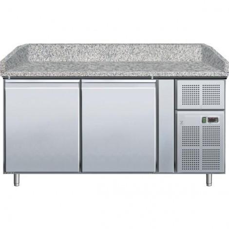 Pizzakühltisch 2600