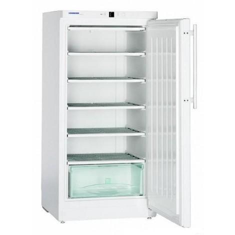Liebherr Gefrierschrank GG 2400, weiss, mit Stiller Kühlung und keine Beleuchtung, 40522400