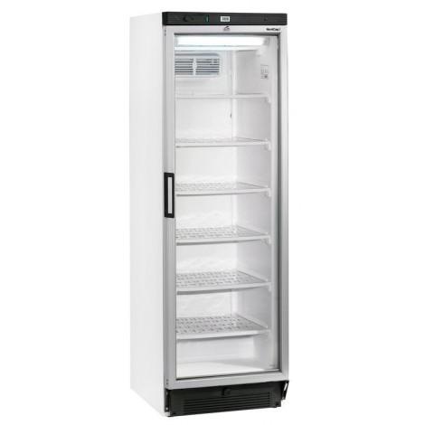 NordCap Tiefkühlschrank 300 L Glastür