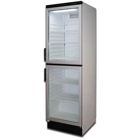 Nordcap Kühlschrank KU407 2-G