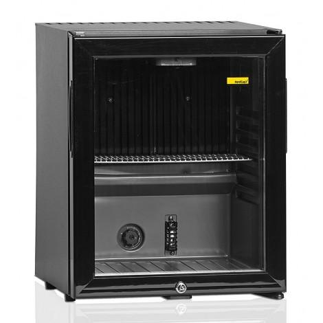 Nordcap Minibar Kühlschrank TM 32-G - Glastür