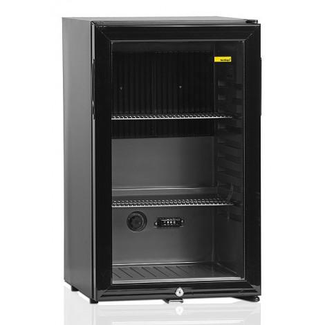 Nordcap Minibar Kühlschrank TM 52-G - Glastür