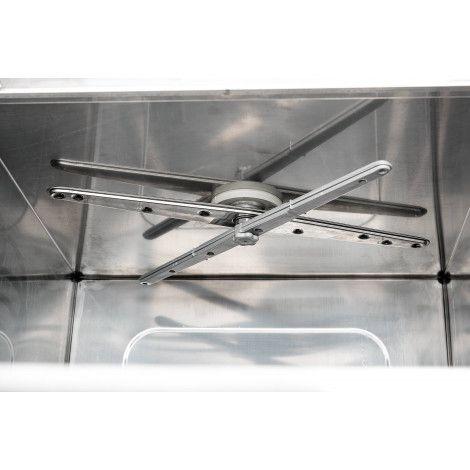 Geschirrspülmaschine inkl Klarspüldosierer 230V