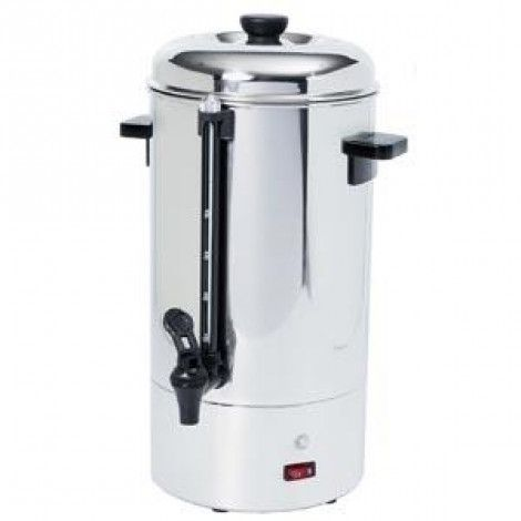 Kaffee - Percolator, 10 Liter