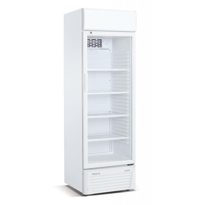 Getränkekühlschrank mit Glastür LG4-336 | GastroStore