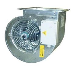 Lüftungsmotoren / Ventilatoren