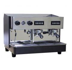 Espressomaschinen