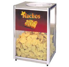 Nacho-Wärmer