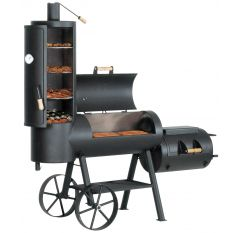 BBQ-Grill - Barbecue Grill