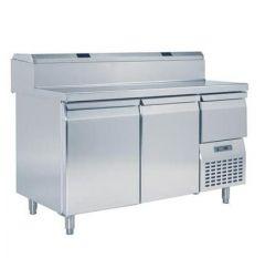 Vorbereitungs-Kühltische