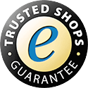 Logo Trusted Shops links